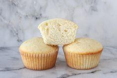 The Ultimate Cupcake Guide: Cake Flour