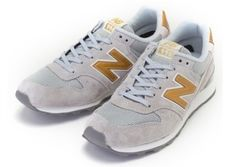 #NewBalance WR996 Gray/Silver #sneakers