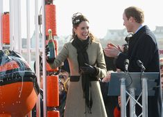 In pictures: Prince William and Kate's most loved-up moments - Photo 4