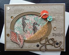 A blog about Cricut Cards - Stampin Up cards and ideas.