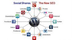 WordPress, Google, las redes sociales y el nuevo SEO
