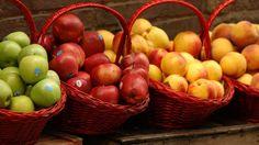 Diese Apfelsorten eignen sich zum Backen! Nicht alle Äpfel sind gleichermaßen gut zum Backen geeignet.