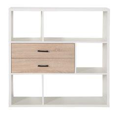 Tararua Cube Unit Bookcase Wildon Home Etagere Bookcase, Ladder Bookcase, Bookshelves, Corner Display Unit, Cube Unit, Dcor Design, Hazelwood Home, Urban Design, Great Deals