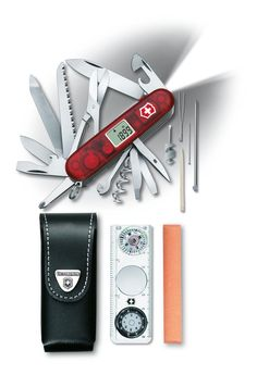 VICTORINOX Expedition-Kit