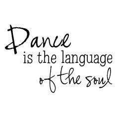 Items similar to Language of the Soul Dance Nursery Kids Wall Art Decor Vinyl Decal Ballet Tap Jazz Hip Hop on Etsy - Hip hop dance - Jazz Hip Hop, Hip Hop Dance, Tap Dance, Lets Dance, Dance Art, Ballet Dance, Dancer Quotes, Dance Quote Tattoos, Baile Hip Hop