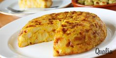 about Spanish Recipes (Spain) on Pinterest | Spanish tapas, Spanish ...