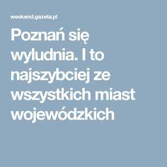 Poznań się wyludnia. I to najszybciej ze wszystkich miast wojewódzkich