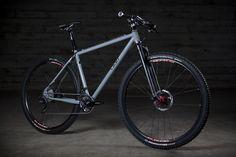 Mountain Bike Details – Cielo Cycles