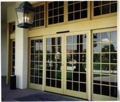 Beau Accurate Overhead Door Systems Inc. Offers Installations, Sales, U0026 Service  On All Types Of Commercial Doors.