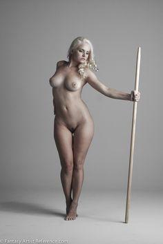 "figurephotos: ""Liz A. Figure study photo set. """