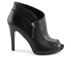 Nine West® Eleazor Women's Shoe (BLACK) | Off Broadway Shoes #boots
