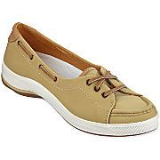 "Boat Shoes: ""Keds Rapture""   ""Ok this is crap.... we're down to walking??!!"""