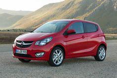 Der neue Opel KARL - Ab 9.500 Euro
