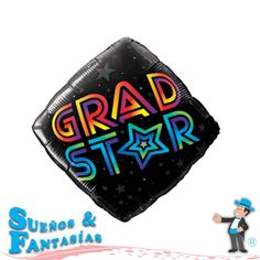 Grad Star. http://suenosyfantasias.com/celebraciones/graduacion.html