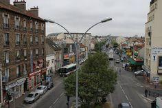 Neuilly-Plaisance, Seine-Saint-Denis. Pop: 20,508.