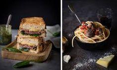 Znalezione obrazy dla zapytania food photography