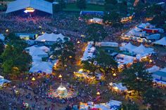 bonnaroo pictures | Bonnaroo Music Festival: The Incomplete Guide - Alex Eichler and Aylin ...