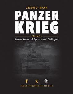 Panzerkrieg Volume 1