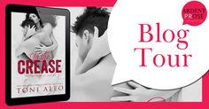 In the Crease (Assassins #12) by Toni Aleo