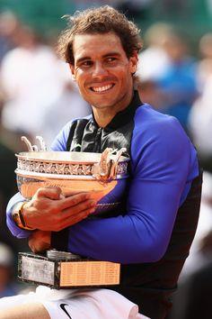 Rafael Nadal Nadal Roland Garros, Rafael Nadal Fans, Nadal Tennis, Stan Wawrinka, Rafa Nadal, Professional Tennis Players, French Open, Tennis Stars, Roger Federer