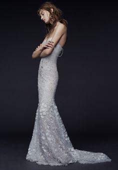 Wedding Dresses, Bridal Gowns by Vera Wang   Fall 2015