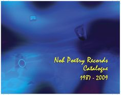 Noh Poetry Records Catalogue by Karen Anderson - issuu
