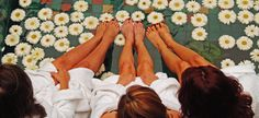Girls weekend? Spa, Wine!! who's in?