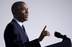 Obama: With tech advances come privacy risks for US - PCHFrontpage | Local and National News, Search and Daily Instant Win Opportunities! - News