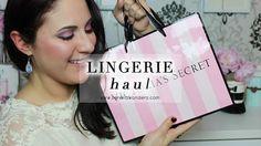 Lingerie Haul : Victoria's Secret, Undiz, Primark and KIABI #haullingerie #lingeriehaul #lingerie #haul #sexy #underwear #victoriassecret #undiz #laperla #primark #kiabi #tezenis #intimissimi #calvinklein #forloveandlemons #bralette #diybralette #bralettes #cagedbralette #sexylingerie #lace #tribal #coachella #vlog #youtuber #fashionblogger #serenawanders #cutout #cagedbody #body #nightgown #nightdress #bows #pastel #bra #bras #reggiseno #reggiseni #slip #panties #mutanda #mutandine