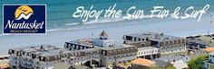 The Nantasket Beach Resort is a 105 room, oceanfront resort located in the historic and picturesque seaside Town of Hull, situated on a 3-mile stretch of Nantasket Beach, one of New England's top ten beaches.