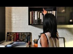 An office in an alley - tiny, eclectic, amazing spaces video - YouTube