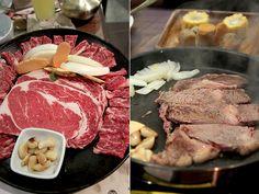 Bulgogi Brothers VIP Special Bulgogi by Food Reviews Manila 2, via Flickr