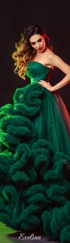 Greener than green