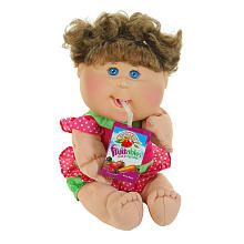 Haha this reminded me of Cath. she loves her cabbage patch baby cakes and is… Cabbage Dolls, Caucasian Girl, Real Life Baby Dolls, Baby Doll Nursery, Cabbage Patch Kids Dolls, Asian Doll, Jack Skellington, Doll Accessories, Beautiful Dolls