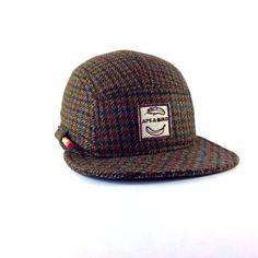 5 panneau de baseball à la main chapeau mens chapeau cadeaux