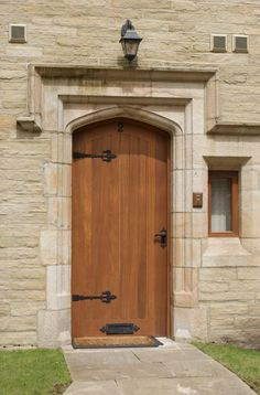 PDS Old Manor 2 web.jpg (527×800) & Mortice and tenon doorset supplied by PDS offering high quality ...