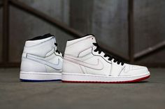 Air Jordan 1 Lance Mountain White  #bestsneakersever.com #sneakers #shoes #nike #airjordan1 #lance #mountainwhite #style #fashion