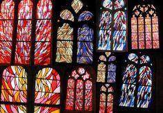Jean Rene Bazaine · Chapelle de la Madeleine