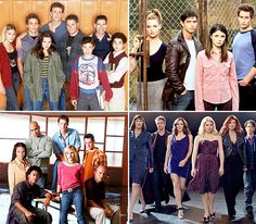 TV Shows Gone Too Soon