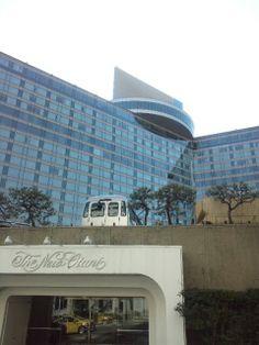 ホテルニューオータニ (Hotel New Otani)