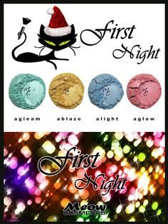 First Night by Meow Cosmetics