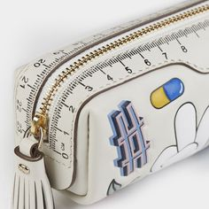 Pens Pencils Stickers | Anya Hindmarch Accessories The Spring Summer 2015 Collection shop.thegoodbags.com $67 mk Outlet, mk Handbags, mk Outlet. Cool price $161.99. Save: 84% off