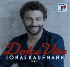 Pour Jonas Kaufmann, c'est la Dolce vita ! | Forum Opéra