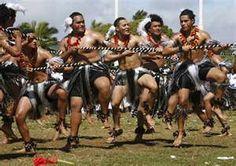 Kingdom of Tonga