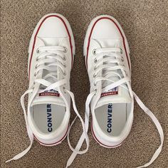 15 Best White low converse outfits images | Outfits, Cute
