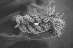 fab seaside ring shot | Melanie Gabrielle Photography