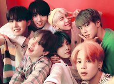 """MBC broadcasts program unveiling everything about BTS """"All About BTS"""" promises to bring various content of 7 boys from debut to the present. Billboard Music Awards, Yoonmin, Foto Bts, K Pop, Bts Bangtan Boy, Jimin, Bts Twt, Les Bts, Bts Group Photos"""