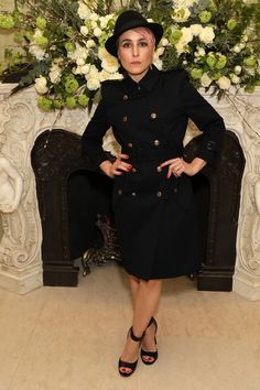 Noomi Rapace wore a Givenchy Spring 2018