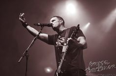 Hi all, Pics of the amazing concert of Tremonti Project at 013 can be found @ www.llukygallery.nl Pics of their support Heaven's Basement will follow soon. Please enjoy, Cris Enter The World of Photography Lluky Gallery - www.llukygallery.nl by Cristel Brouwer