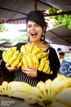 RIOetc | Bananada com Renata